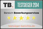 TB Testsieger