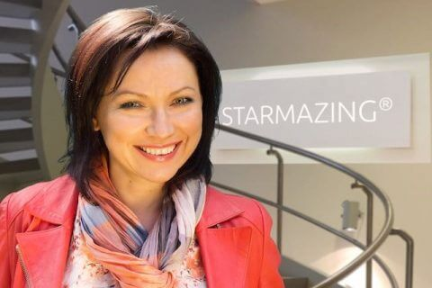 Bewerbungsfoto Trends - Experten bei Starmazing